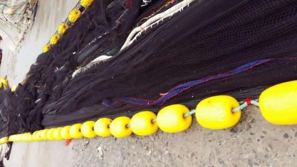 山东渔用浮球